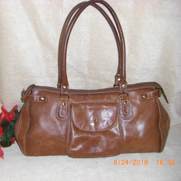 Bags Gb Poshmark Handmade Pursefrom Greenburry Leather PTdgxqPw